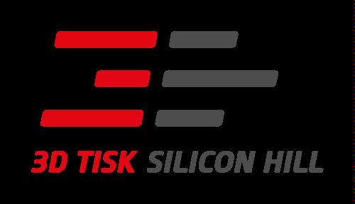 Logo 3D tisk