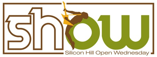 Silicon Hill Open Wednesday logo