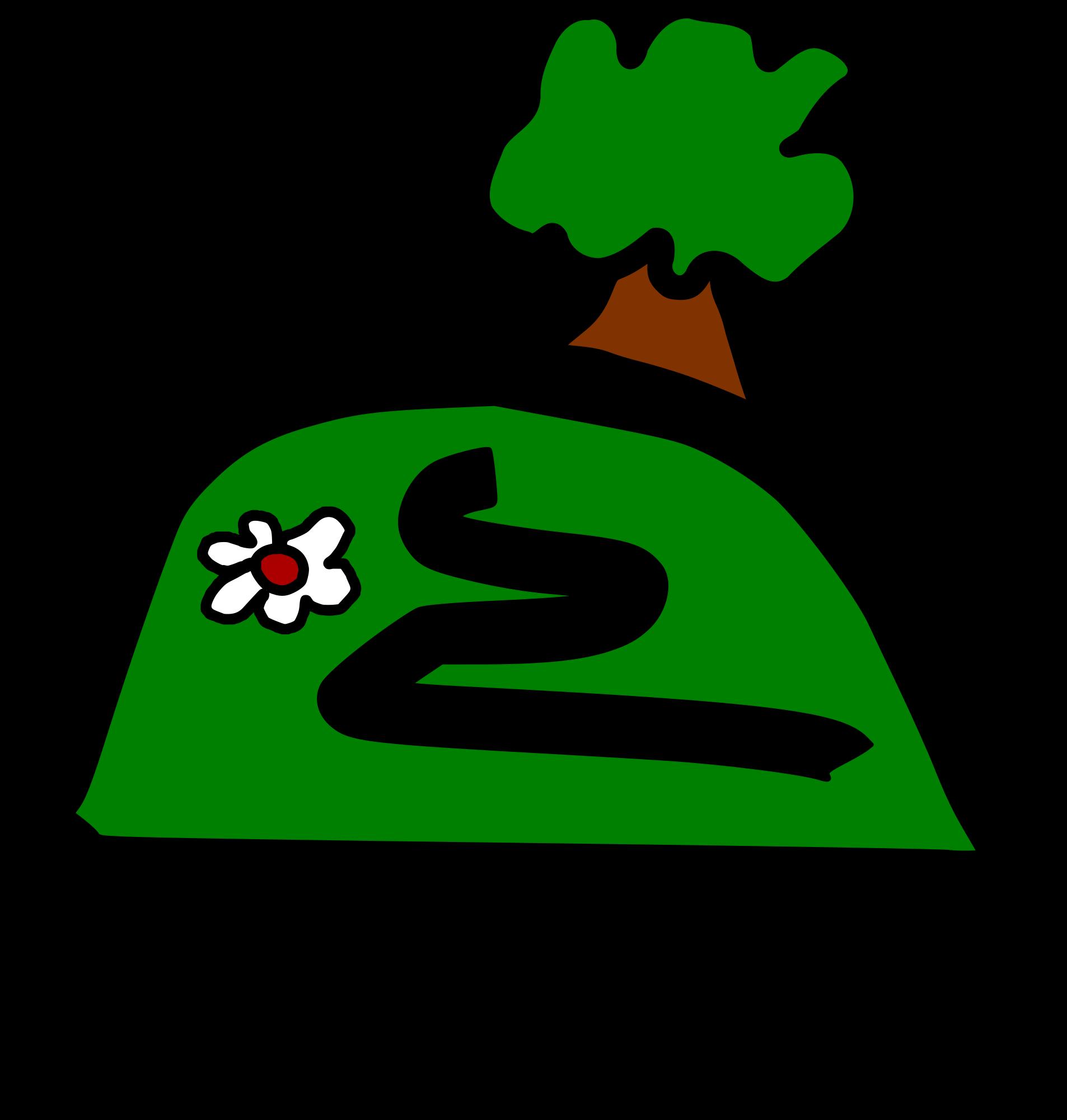 Logo zahrádek